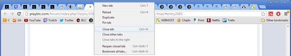 Tips Cara Mempercepat Browser