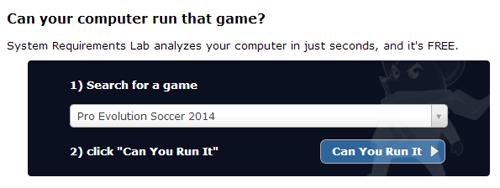 Can You Run It2