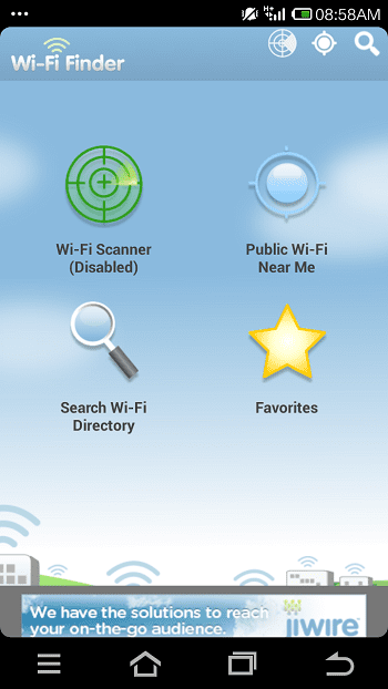 Dapatkan Hotspot Wifi Gratis Di Hp Kamu Dengan Aplikasi Ini Tips