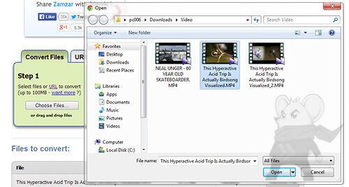 Convert Berbagai File Tanpa Aplikasi1