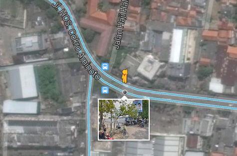 Google Street View4