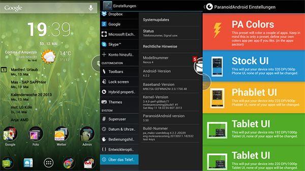 5 Custom ROM Android Terpopuler 2013 2