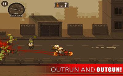 Lari Dari Kejaran Zombie Dalam Game Dead Ahead 2