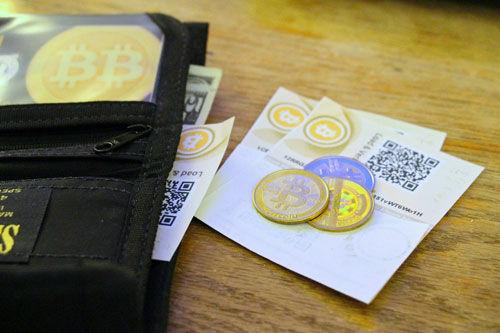 Pengertian Bitcoin 1