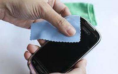 Cara Merawat Touchscreen Ponsel 1