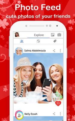Aplikasi Valentine 8