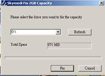 Cara Cepat Memperbesar Kapasitas Flashdisk 1