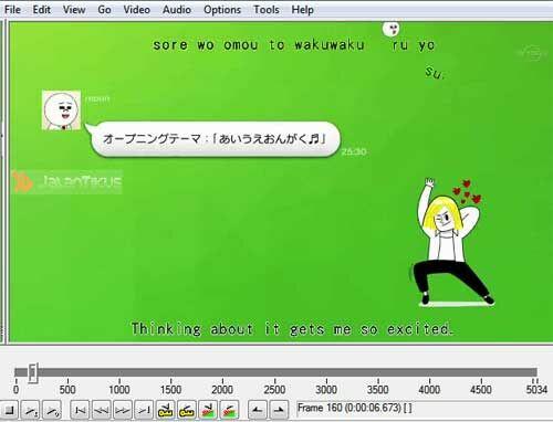Video Watermark Virtualdub