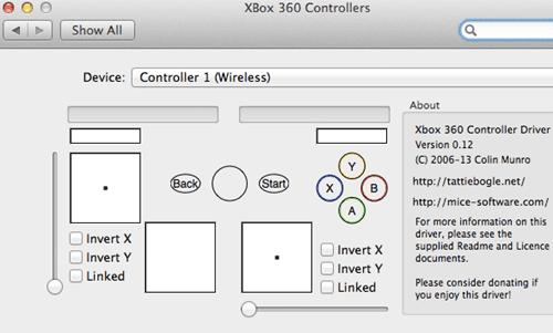 Cara Menghubungkan Stik Xbox 360 Ke Mac
