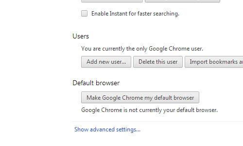 Cara Mengubah Bahasa Di Google Chrome 2