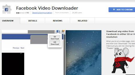 Cara Mudah Download Video Di Facebook Tanpa Idm 1