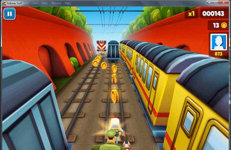 Download Subway Surfers for PC - JalanTikus.com