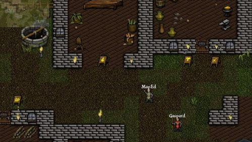 Game Android Rpg 9thdawn 1