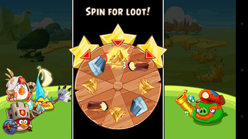 Review Angry Birds Epic Tawarkan Gameplay Turn Based RPG 3