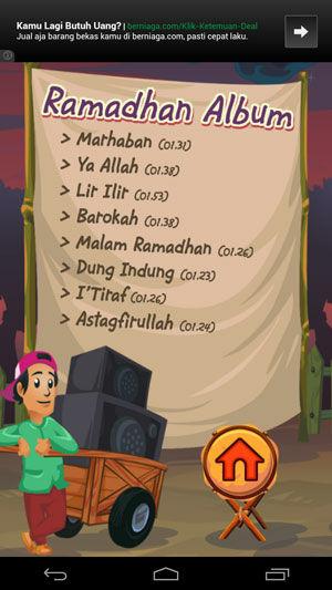 Review Rampak Ramadhan Game Seru Untuk Ngabuburit 2