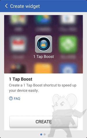 Tap Boost2