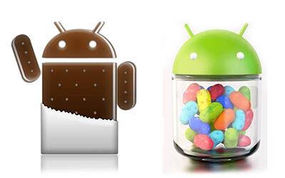 Cara Memilih Android Untuk Bermain Game Versi Jalan Tikus OS