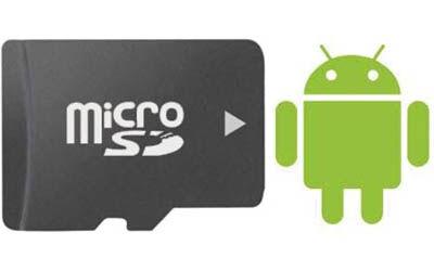 Cara Memilih Android Untuk Bermain Game Versi Jalan Tikus MicroSD
