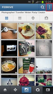 Cara Untuk Mematikan Auto Play Video Di Instagram 2