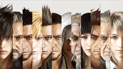 Final Fantasy XV Hadir Dengan Gameplay Full Action Karakter