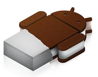 Tips Memilih Android Berkualitas Versi Jalan Tikus Ice Cream Sandwich