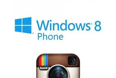 Instagram Windows Phone Nokia