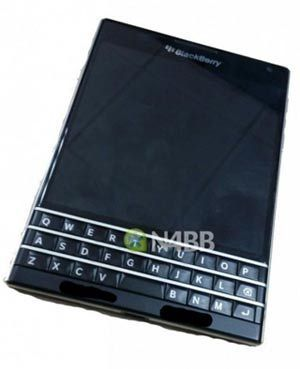 Bocoran BlackBerry Terbaru BlackBerry Windermere