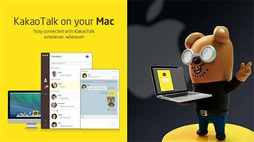 Download KakaoTalk For Mac Gratis Sekarang 1