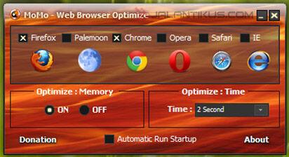 Tips Membuat RAM Lebih Ringan Saat Browsing 1