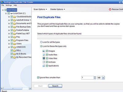 4 Aplikasi Pencari File Duplikat 1