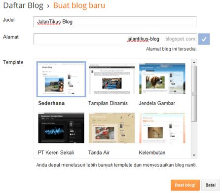 Cara Membuat Blog3