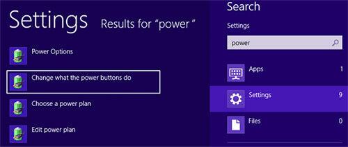 Perbaiki Masalah Restart Dan Shutdown Di Windows 8 1