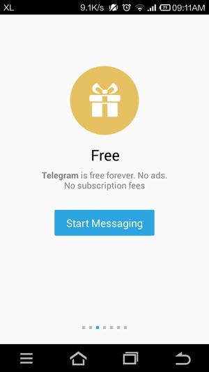 Review Telegram 1