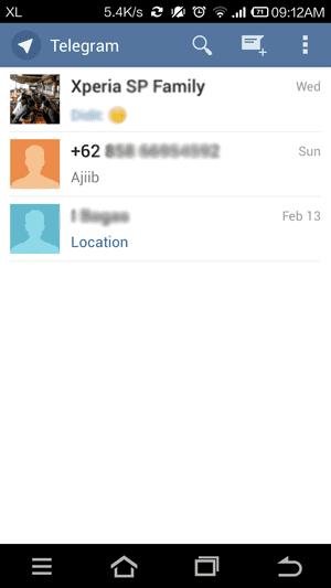 Review Telegram 4
