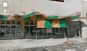Google Street View Fukushima 1
