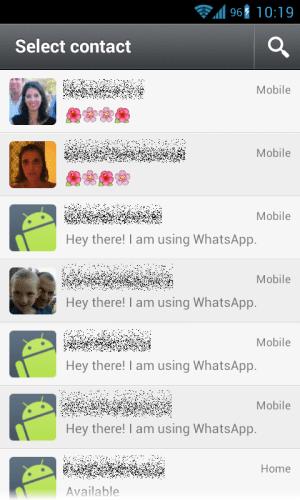 Review Whatsapp