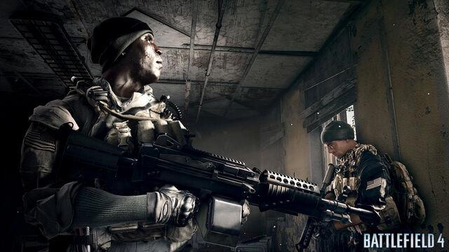 Screenshot Battlefield 4 2