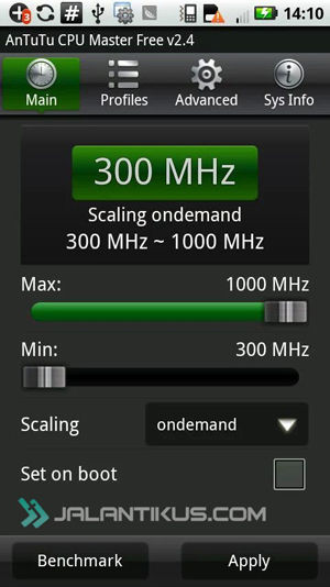 Tambah Kecepatan Processor Android Anda Sudah Nambah RAM Masih Lemot? Tambah Kecepatan Processor Android Anda, Ini Caranya