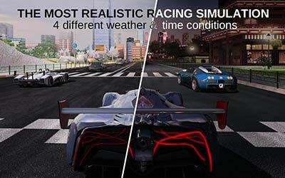 Game Gratis Android Terbaru GT Racing 2 2
