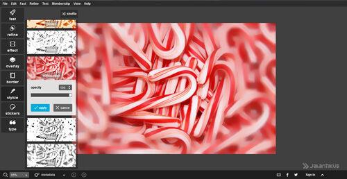 Edit Foto Semakin Mudah Di Komputer Menggunakan Pixlr 4