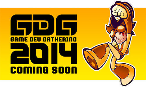Tampilkan Hasil Karya Game Kamu Melalui Digital Showcase Di GDG 20141
