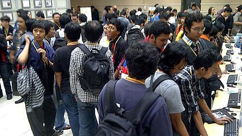 Game Developer Gathering 20141