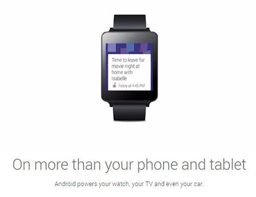 Detail Fitur Baru Di Android 5 Lolipop Yang Perlu Diketahui 1