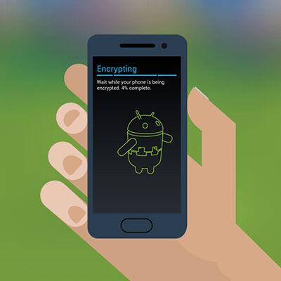 Mengenal Fitur Data Encryption Dan Smart Lock Android 5 Lollipop 1