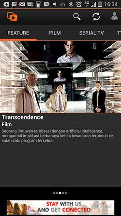 Nonton Film Online Gratis Di Android 1