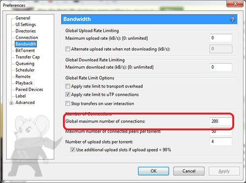 Trik Mempercepat Download Torrent Hingga 200 Persen4
