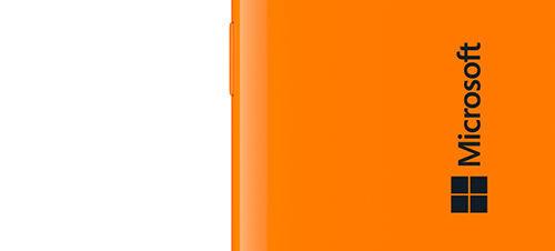 Penampakan Microsoft Lumia1