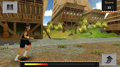 Review Fahombo Game Android Terinspirasi Budaya Nias 1
