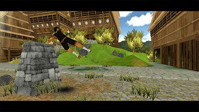 Review Fahombo Game Android Terinspirasi Budaya Nias 3