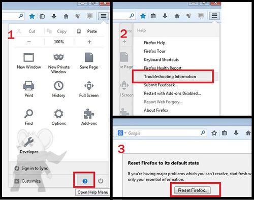 Solusi Cepat Untuk Chrome Dan Firefox Yang Sering Error1